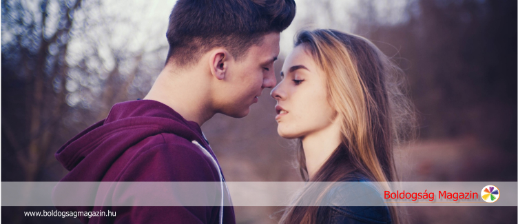 Mit jelent a szerelem