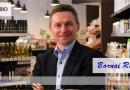Bornai Róbert ügyvezető, tulajdonos - BORN2BIO organikus élelmiszer és kávézó