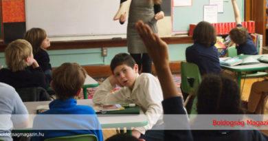 Az iskolai agresszió megelőzése és kezelése