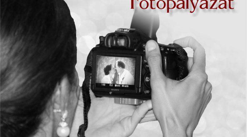 Fotópályázat a boldogságról