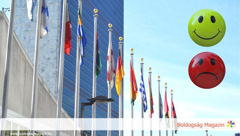A világ 10 legboldogabb országa – ENSZ boldogságjelentés