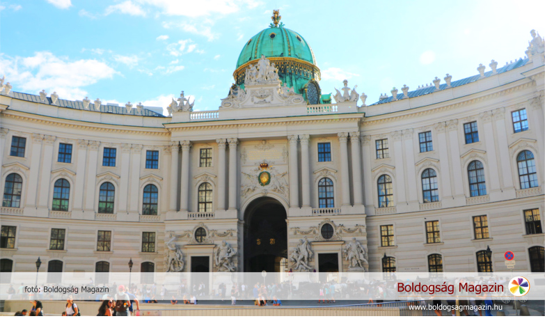 A Magyarországon is népszerű Sisi múzeuma Bécsben