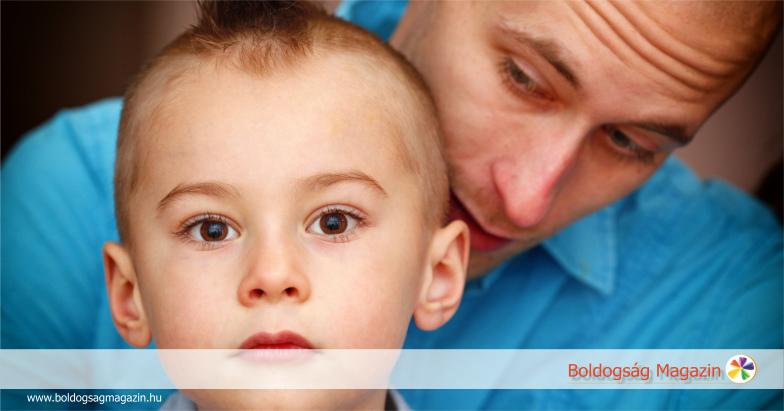 Az erkölcsös nevelésben fontos a család szerepe