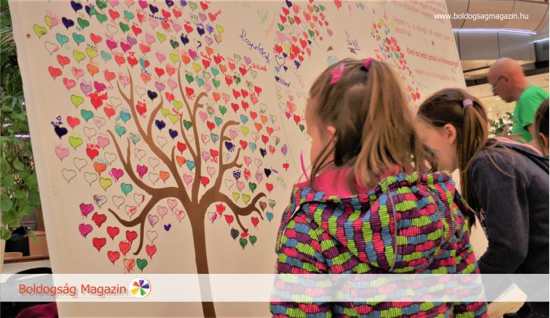 Sok gyerek rajzolt a Föld világnapján
