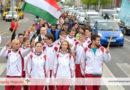 A 16. Drogmentes Futás Magyarországért