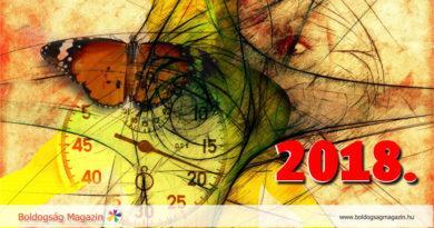 Az újévi fogadalmak pszichológiája - Miért nem segít a legtöbb embernek az, hogy az év utolsó napján tesz egy fogadalmat, amiben kijelenti, hogy ezt vagy azt teszi vagy nem teszi