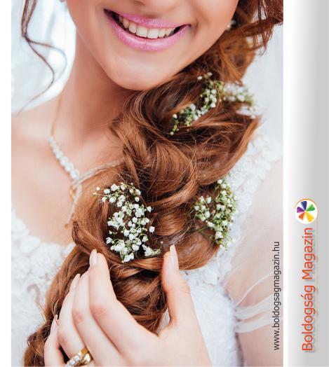 Boldogítanak az esküvői fotók?