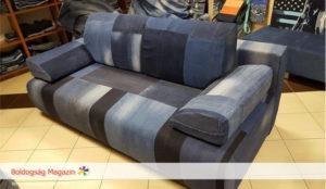 Old Blue kanapé