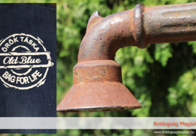 Lesz a Földön víz és/vagy farmernadrág? - Old Blue