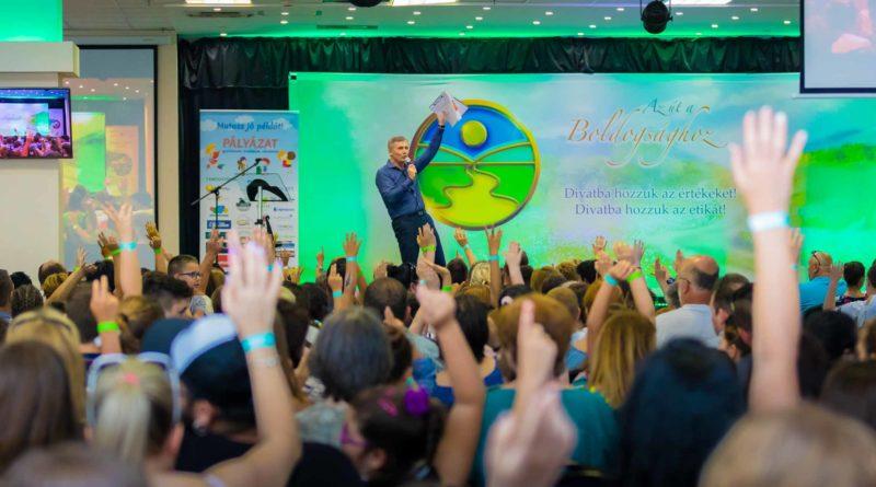 2019. legnagyobb gyerekpályázati díjátadója - Mutass jó példát!