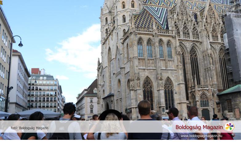 Bécs Tizedik Győzelme - A legélhetőbb város