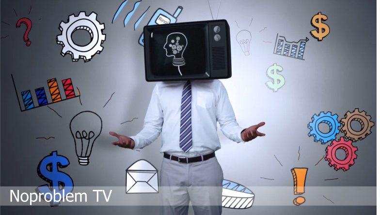 Noproblem TV - Interjú a Boldogság Magazinban